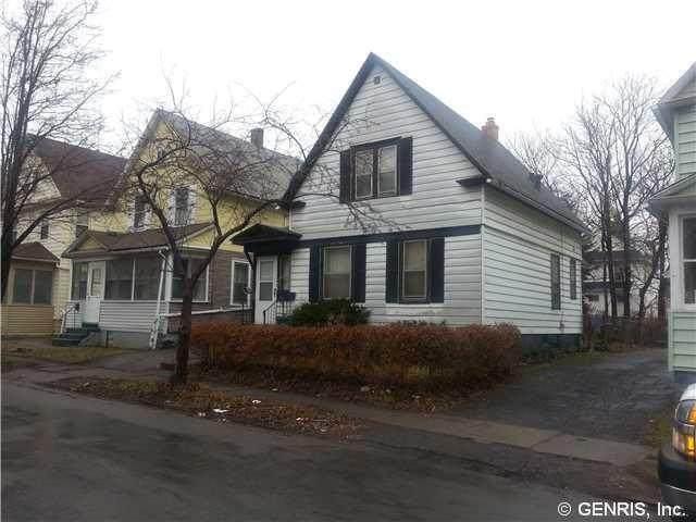 242 E Herald Street W, Rochester, NY 14621 (MLS #R1352812) :: BridgeView Real Estate Services