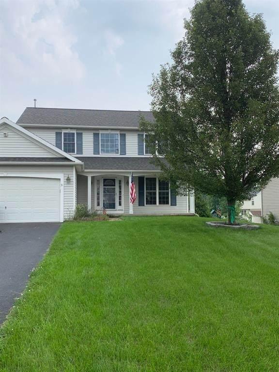 31 Derrick Drive, Henrietta, NY 14586 (MLS #R1353681) :: BridgeView Real Estate Services