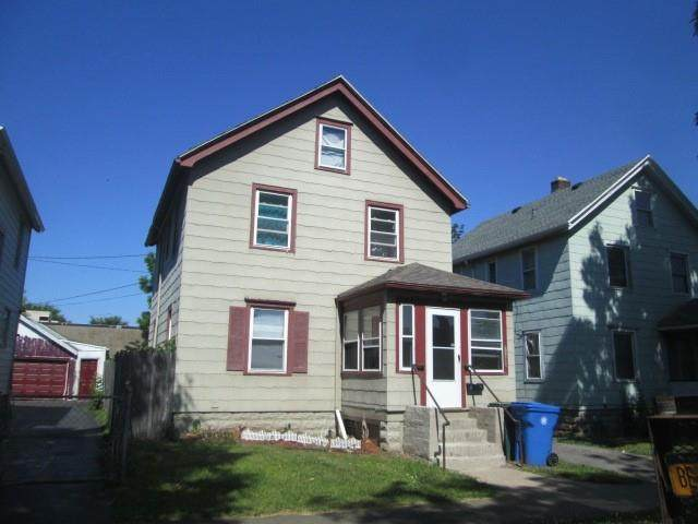 15 Depew Street, Rochester, NY 14611 (MLS #R1354251) :: Thousand Islands Realty