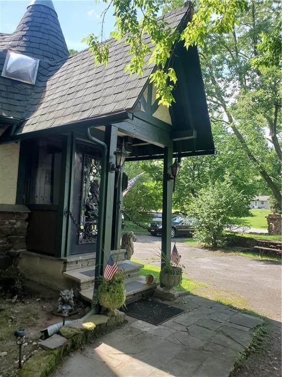 75 Queensway Road, Henrietta, NY 14623 (MLS #R1354419) :: Thousand Islands Realty