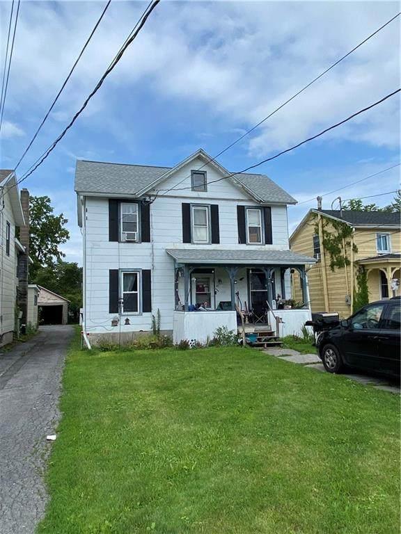 41 State Street, Seneca Falls, NY 13148 (MLS #R1354424) :: Robert PiazzaPalotto Sold Team