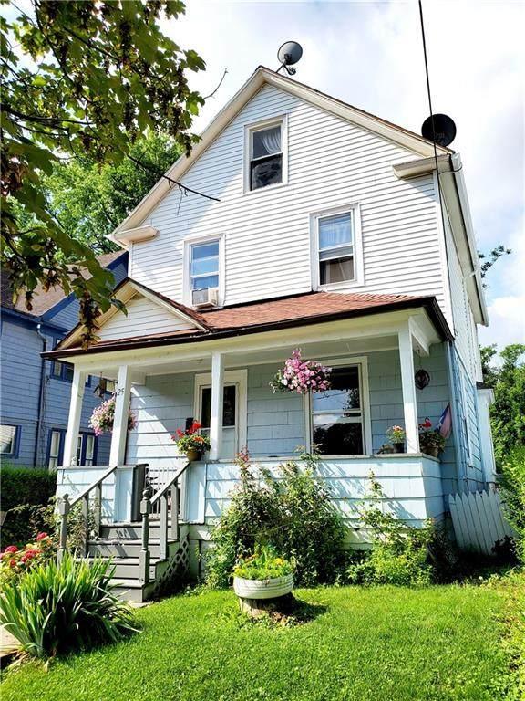25 Garson Avenue, Rochester, NY 14609 (MLS #R1355253) :: BridgeView Real Estate Services