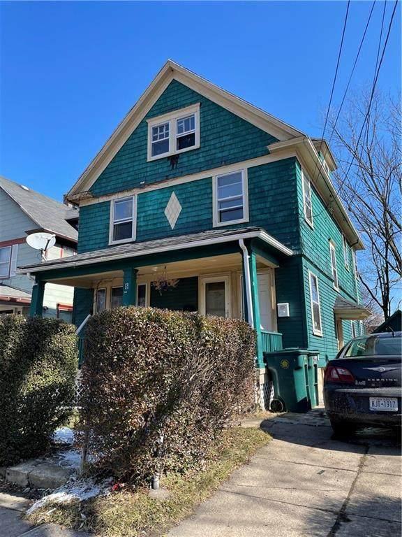 6 8th Street, Rochester, NY 14609 (MLS #R1355321) :: TLC Real Estate LLC