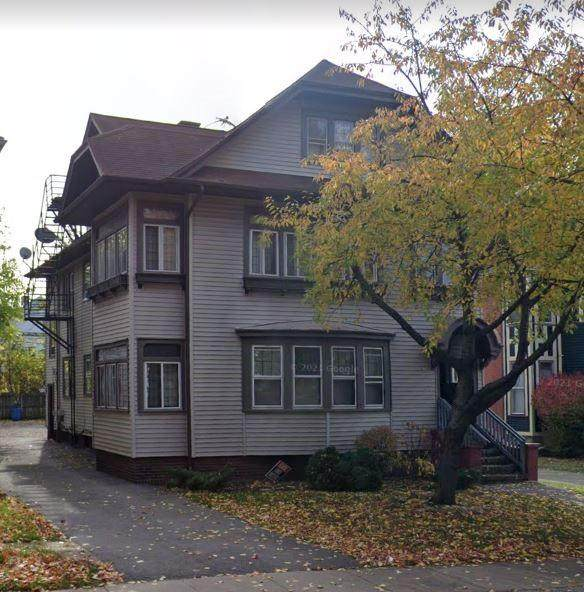 27 Lake View Park, Rochester, NY 14613 (MLS #R1355372) :: BridgeView Real Estate Services