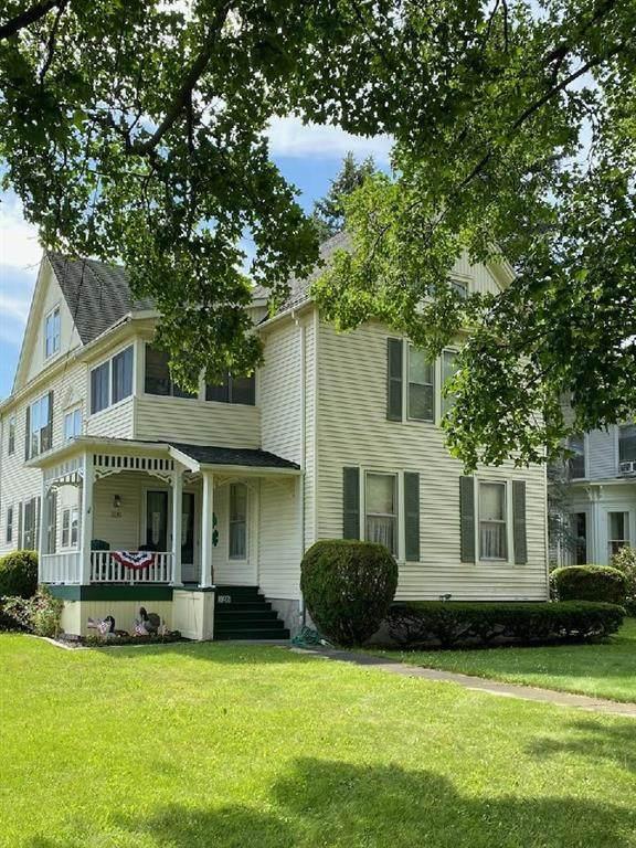 326 Main Street, Milo, NY 14527 (MLS #R1355373) :: BridgeView Real Estate Services