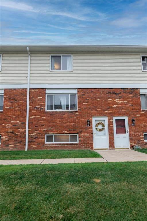 275/80 Owens Rd Woodlands Way, Sweden, NY 14420 (MLS #R1355662) :: Robert PiazzaPalotto Sold Team