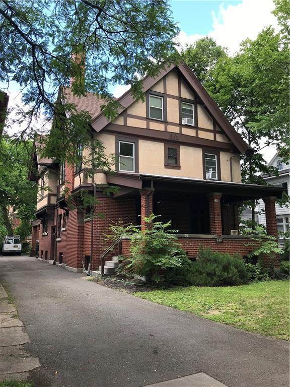 249 Culver Road, Rochester, NY 14607 (MLS #R1356098) :: MyTown Realty