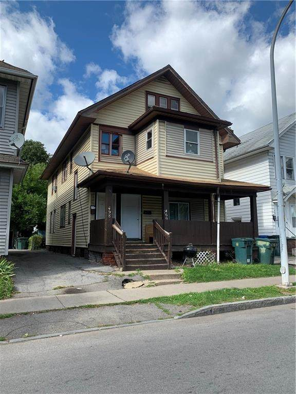 458 Avenue D, Rochester, NY 14621 (MLS #R1356111) :: MyTown Realty
