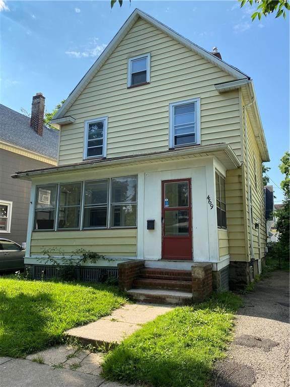 469 Frost Avenue, Rochester, NY 14611 (MLS #R1356218) :: TLC Real Estate LLC