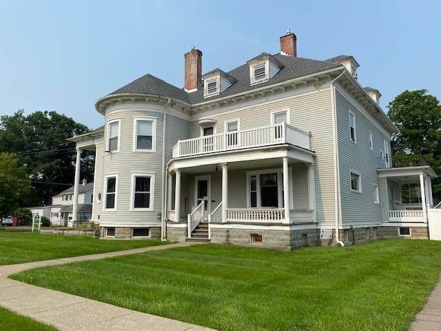 71 Boss Street, Bolivar, NY 14715 (MLS #R1356255) :: Lore Real Estate Services