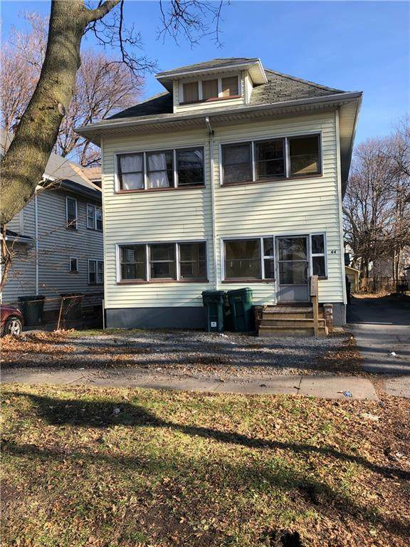 44 Backus Street, Rochester, NY 14608 (MLS #R1356813) :: Thousand Islands Realty