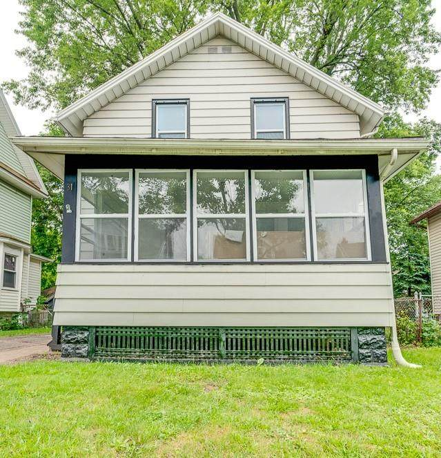 31 Hillendale Street, Rochester, NY 14619 (MLS #R1356902) :: Thousand Islands Realty