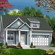 151 Princeton (Lot 18) Avenue, Corning-City, NY 14830 (MLS #R1358826) :: Thousand Islands Realty