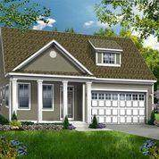 153 Princeton (Lot 19) Avenue, Corning-City, NY 14830 (MLS #R1358842) :: Thousand Islands Realty