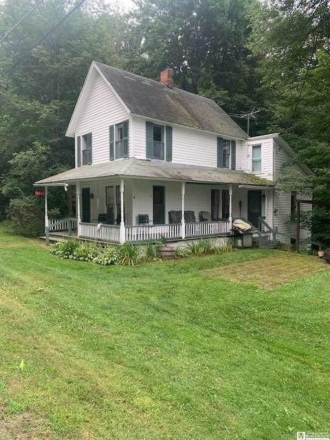 5525 Broadway Road, Ellery, NY 14712 (MLS #R1359425) :: BridgeView Real Estate
