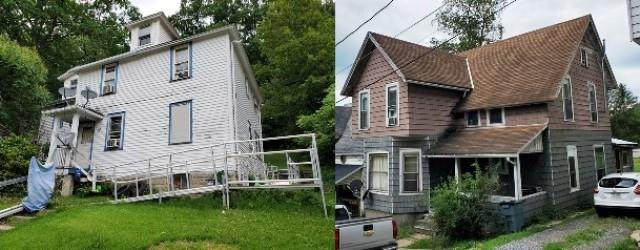 354 & 409 5th And Pine Street, Emporium Borough PA, PA 15834 (MLS #R1359439) :: Serota Real Estate LLC