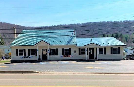 762 N Main Street, Coudersport Borough, PA 16915 (MLS #R1360774) :: Serota Real Estate LLC