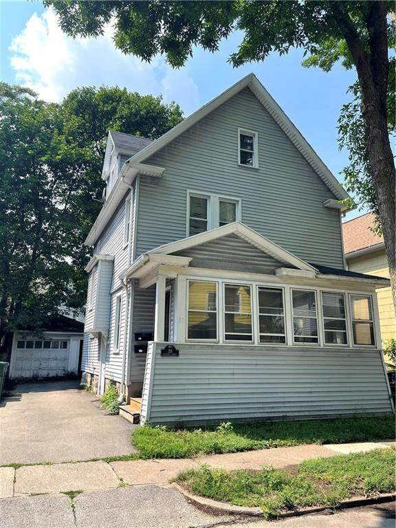 20 Fountain Street, Rochester, NY 14620 (MLS #R1360794) :: BridgeView Real Estate