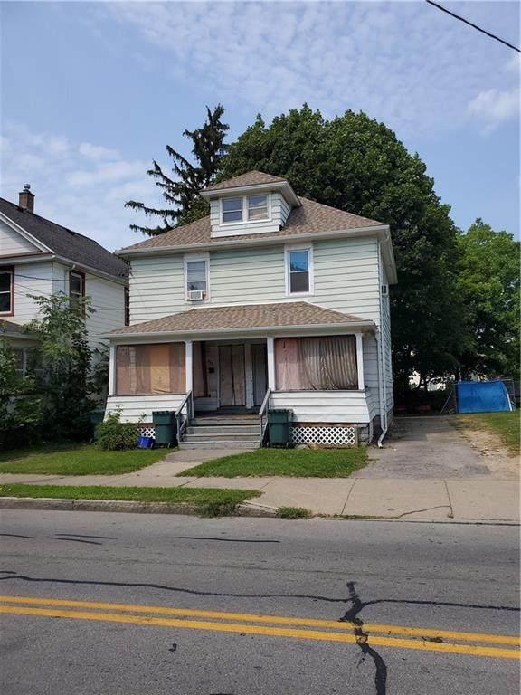 704 Bay Street, Rochester, NY 14609 (MLS #R1360798) :: BridgeView Real Estate