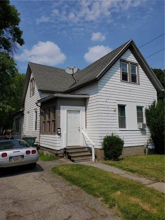 1744 Clifford Avenue, Rochester, NY 14609 (MLS #R1361049) :: TLC Real Estate LLC