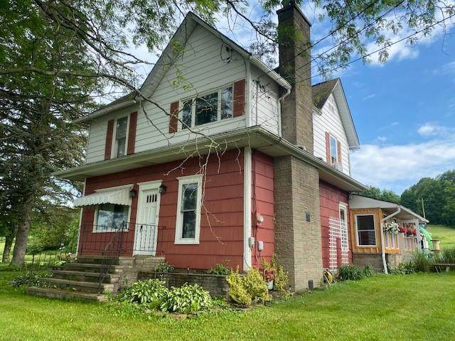 1851 County Road 22, Independence, NY 14806 (MLS #R1361519) :: BridgeView Real Estate
