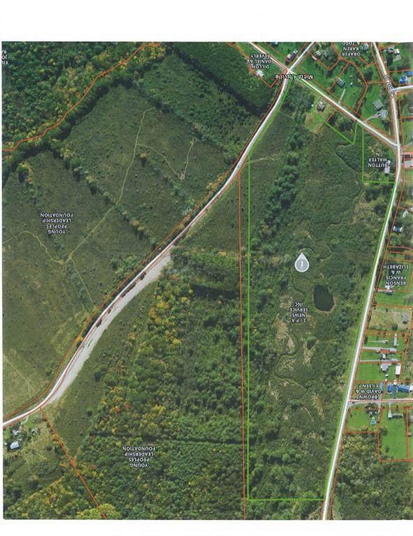0 County Route 13 E, Wheeler, NY 14810 (MLS #R1362560) :: Serota Real Estate LLC