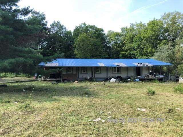9432 Buckwheat Drive, West Sparta, NY 14437 (MLS #R1362736) :: BridgeView Real Estate