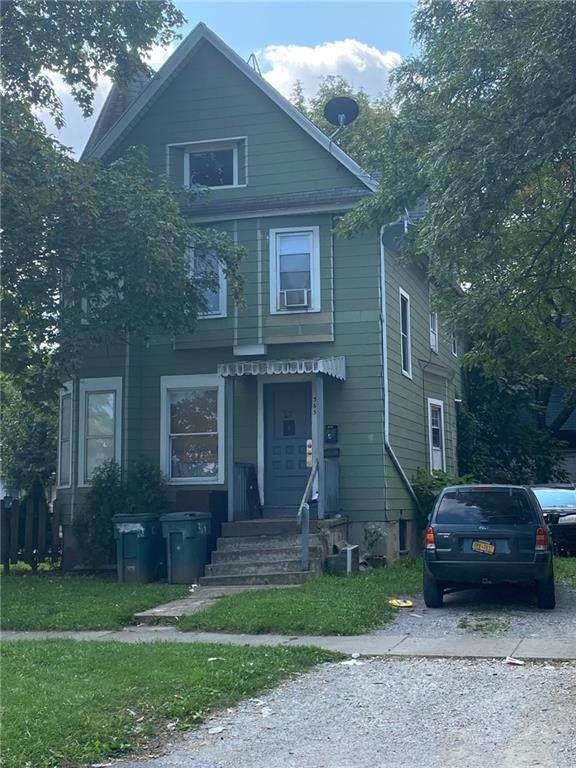 365 Glenwood Avenue, Rochester, NY 14613 (MLS #R1362926) :: BridgeView Real Estate