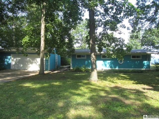 8972 Shore Drive Shoreh, Westfield, NY 14787 (MLS #R1363648) :: BridgeView Real Estate