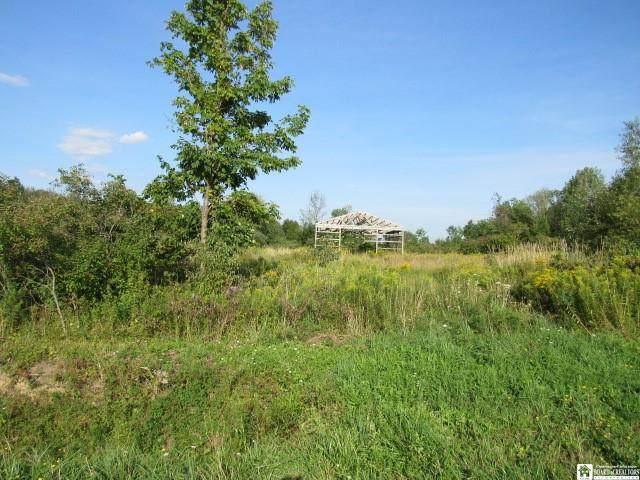 0 Fluker Hill Road, Villenova, NY 14062 (MLS #R1363970) :: BridgeView Real Estate
