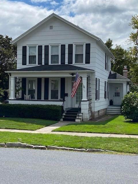 112 E Williams Street, Waterloo, NY 13165 (MLS #R1364150) :: TLC Real Estate LLC