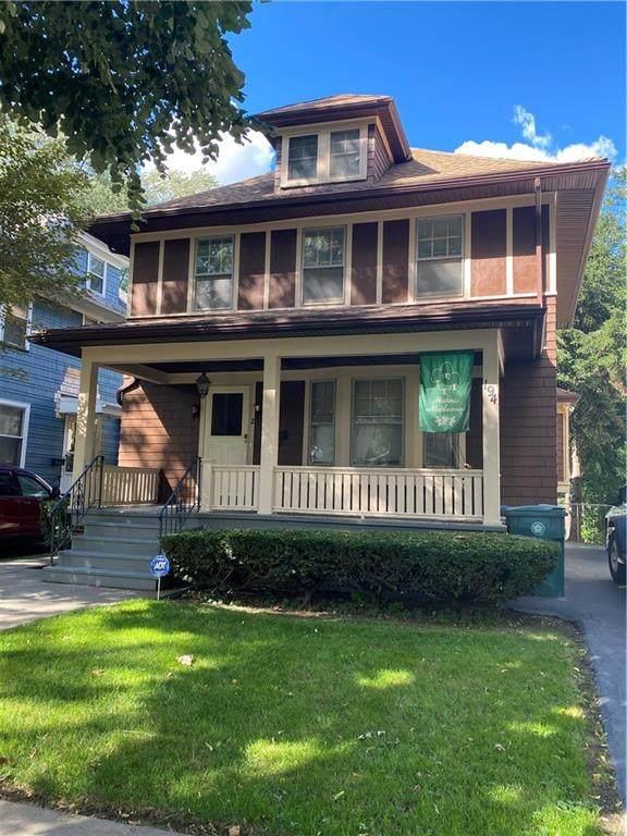 194 Albemarle Street, Rochester, NY 14613 (MLS #R1364888) :: BridgeView Real Estate