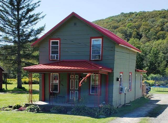 9430 Route 46, Norwich-McKean County, PA 16724 (MLS #R1365001) :: Robert PiazzaPalotto Sold Team