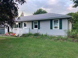 5075 Reservoir Road, Geneseo, NY 14454 (MLS #R1365470) :: BridgeView Real Estate