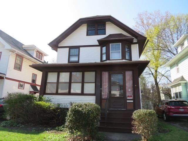 111 Penhurst Street, Rochester, NY 14619 (MLS #R1365524) :: Robert PiazzaPalotto Sold Team
