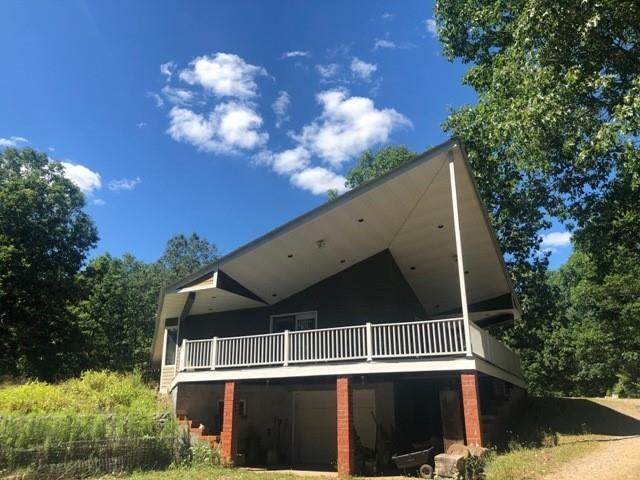 1036 Murrays Mountain, Emporium Borough PA, PA 15834 (MLS #R1365711) :: BridgeView Real Estate