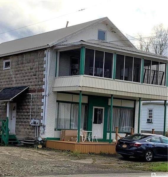 8699 E Main Street, Clymer, NY 14724 (MLS #R1365839) :: MyTown Realty