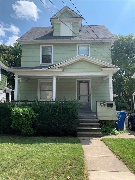 112 Winterroth Street, Rochester, NY 14609 (MLS #R1366268) :: Serota Real Estate LLC