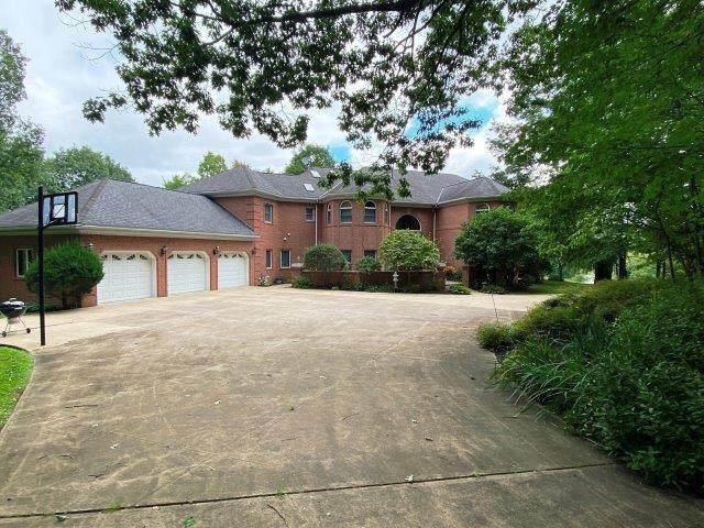 4 Quaker Meadow Lane, Glade Township, PA 16365 (MLS #R1366426) :: TLC Real Estate LLC