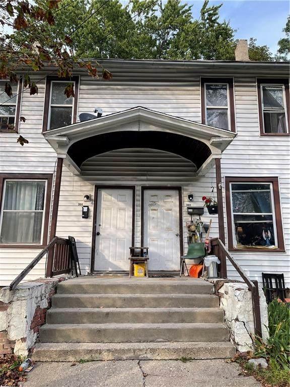 302-304 Castle Street Street, Geneva-City, NY 14456 (MLS #R1366740) :: Serota Real Estate LLC