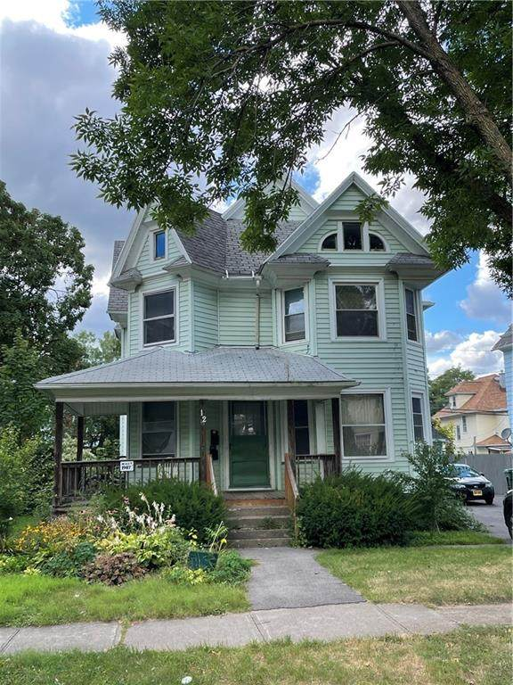 12 Fairview, Rochester, NY 14613 (MLS #R1366784) :: BridgeView Real Estate