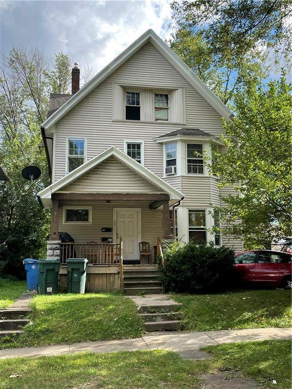107 Electric Avenue, Rochester, NY 14613 (MLS #R1366788) :: BridgeView Real Estate