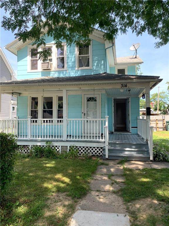 314 Orange Street, Rochester, NY 14611 (MLS #R1366916) :: Serota Real Estate LLC