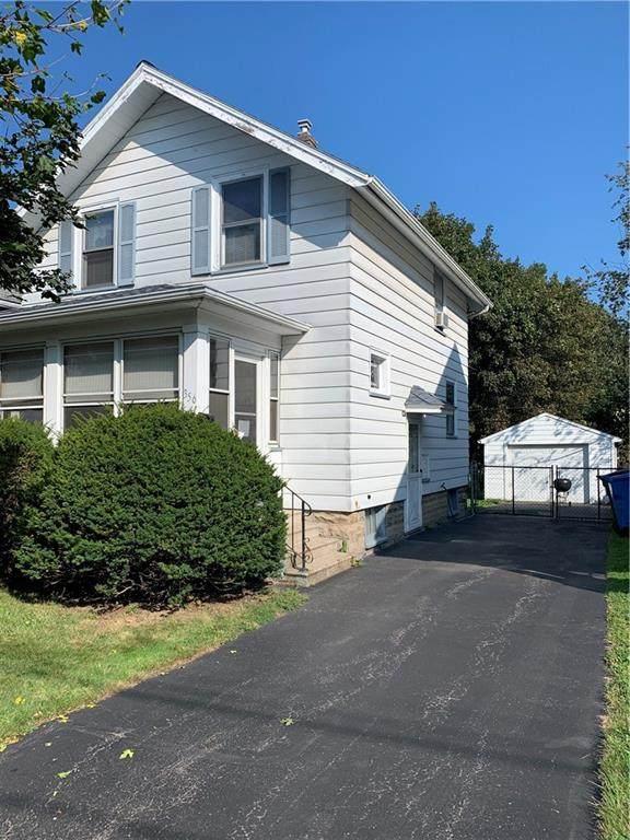 356 Avis St, Rochester, NY 14615 (MLS #R1367034) :: BridgeView Real Estate
