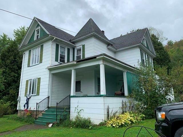 666 South Avenue, Bradford-Town, PA 16701 (MLS #R1367101) :: BridgeView Real Estate