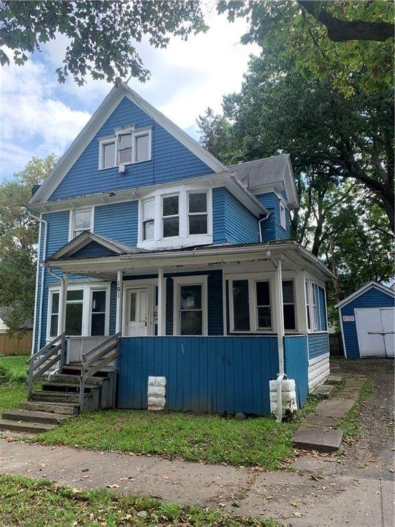 191 Melville Street, Rochester, NY 14609 (MLS #R1367143) :: Serota Real Estate LLC
