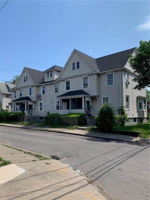 2 Home Place, Rochester, NY 14611 (MLS #R1367213) :: Serota Real Estate LLC