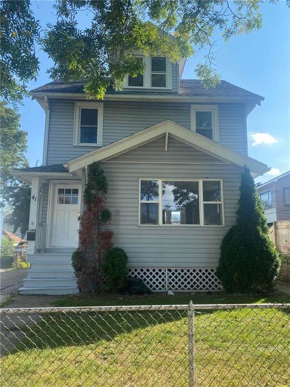41 Knickerbocker Avenue, Rochester, NY 14615 (MLS #R1367265) :: BridgeView Real Estate