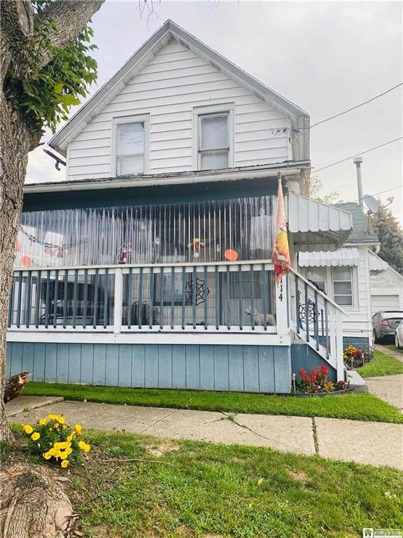 114 S Martin Street, Dunkirk-City, NY 14048 (MLS #R1367352) :: Avant Realty