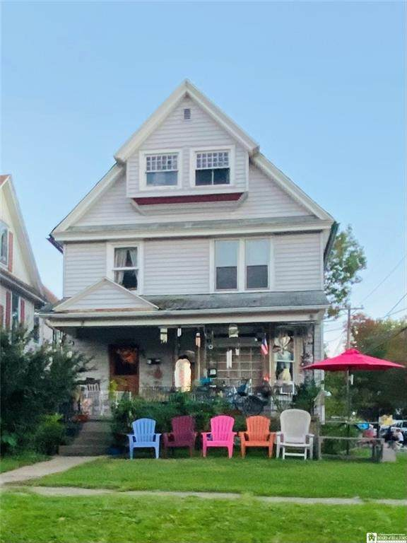 49 W 5th Street, Dunkirk-City, NY 14048 (MLS #R1367509) :: 716 Realty Group